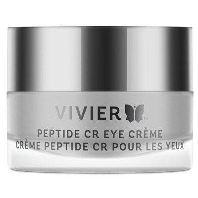 Crème CR Peptides par Vivier