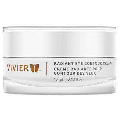 Crème Radiante pour Contour des yeux Vivier