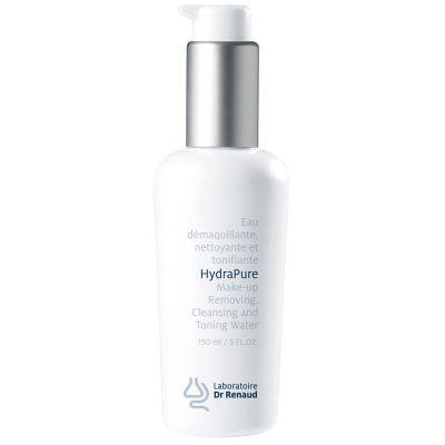 HydraPure - Eau micellaire nettoyante et tonifiante Laboratoire Dr Renaud