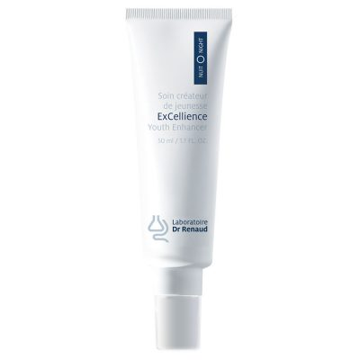 ExCellience - Nuit Laboratoire Dr Renaud