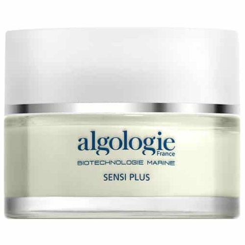 Crème triple C par Algologie