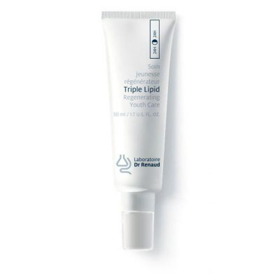 Triple lipid Laboratoire Dr Renaud